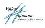 Volker Hofmann Maler- und Lackierermeister
